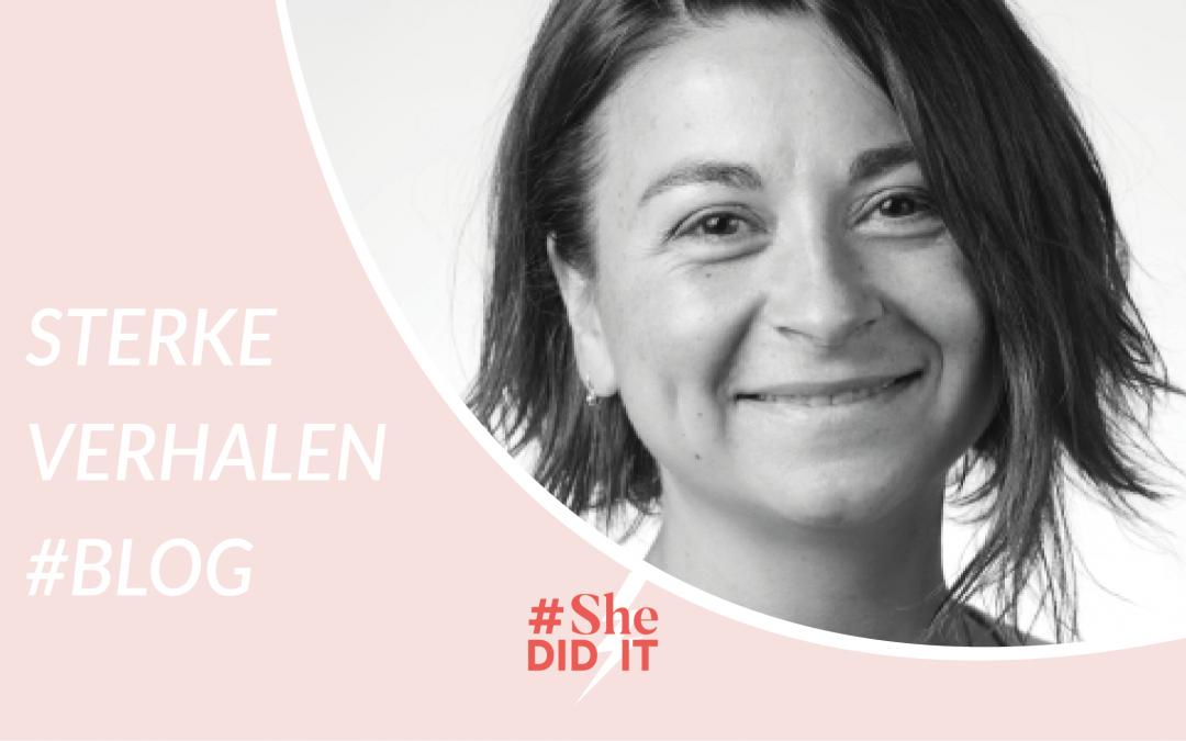 Nataliya Dolinska's inspirational thoughts on #leadership